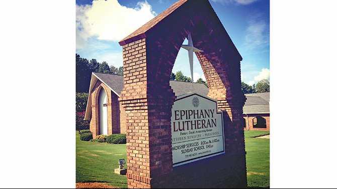 Epiphany Lutheran celebrates 30 years