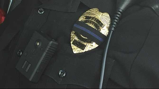 CPD body cameras activated