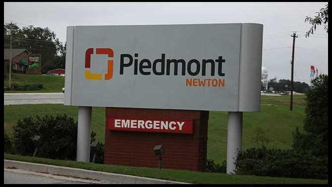Newton Medical becomes Piedmont Newton