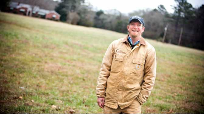 Oxford College farm ranked among nation's best