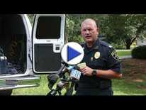 Police shoot sword-wielding man