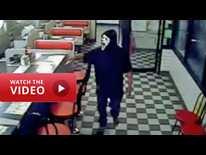 Waffle House armed robbery