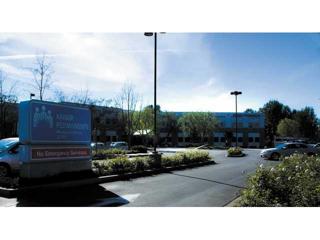 The main Kaiser Permanente medical offices are located on Tourney Road in Valencia. Officials opened a second office in Canyon Country earlier in the year. The number of Kaiser members in the Santa Clarita Valley is an estimated 47,000.