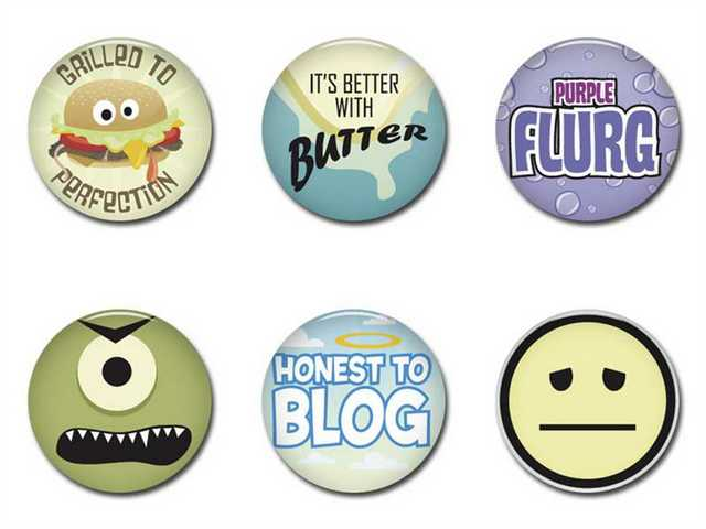 Sample buttons for sale at www.kingpop.com/buckville.