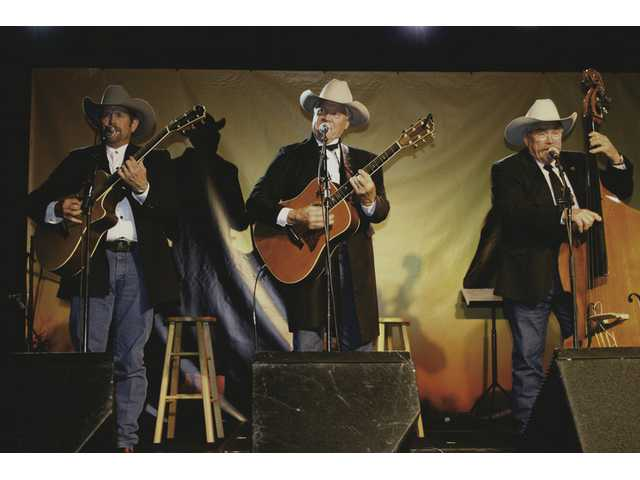 Playing originals and cowboy classics, the Sons of the San Joachin carry on a cowboy music tradition dating back to Gene Autry, Roy Rogers and The Sons of the Pioneers, and even Jimmie Rodgers. The Santa Clarita Cowboy Festival favorites and Walk of Western Stars honorees return to headline this year.