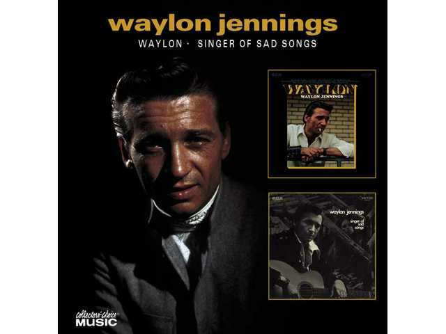 Waylon and Singer of Sad Songs