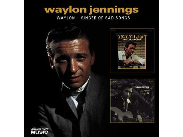 Waylon andSinger of Sad Songs