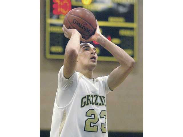 Golden Valley will count on senior point guard Trevor Wiseman as it tries to defend the school's first Foothill League title in any sport.