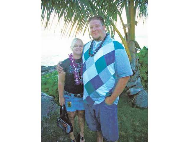 Teresa Ann Kubinak and Nathan Osmund Coe