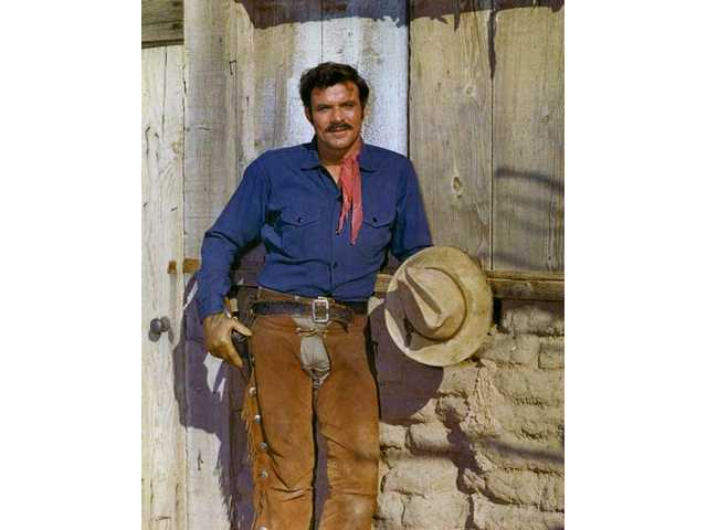 "Robert F. ""Bobby"" Hoy is best-known for his role as ranch hand Joe Butler on ""The High Chaparral,"" a TV Western that aired four seasons from 1967 to 1971. Hoy appeared in 62 episodes."