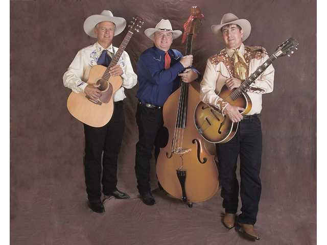 The Cross Town Cowboys record and perform original and traditional Western music.