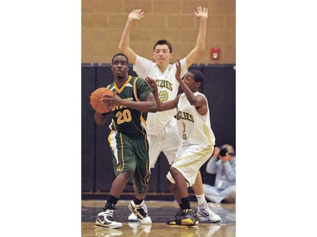 Foothill League basketball: Defense mechanisms