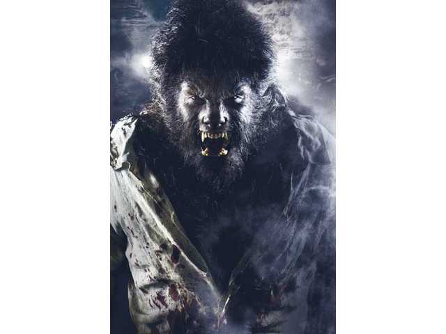 Review: 'The Wolfman'
