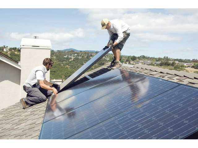Diy Solar And Get Off The Grid