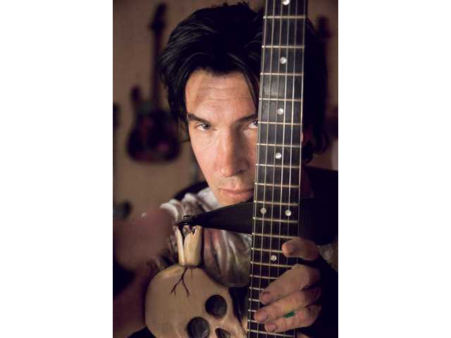 George Lynch, former guitarist for the '80s rock band Dokken, still performs throughout the United States.