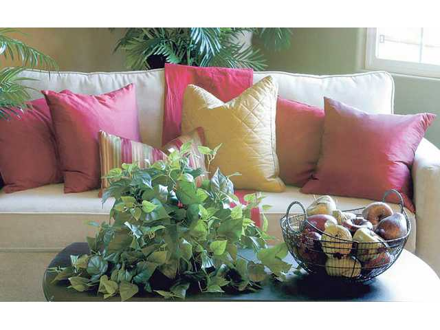 An upscale designer look can help your home sell for more.