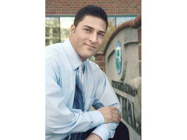 UPDATED: Santa Clarita council candidate arrested on suspicion of raping 14-year-old girls