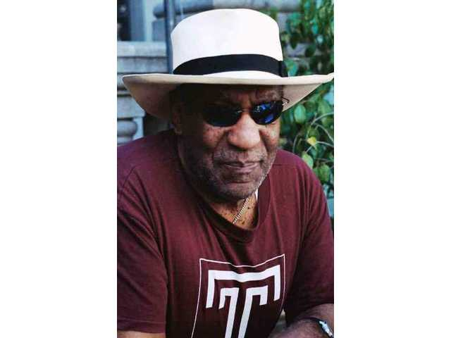Temple University alum Bill Cosby will emcee with Playboy Jazz Festival at the Hollywood Bowl in June, and field the 2008 edition of his COS of Good Music ensemble.