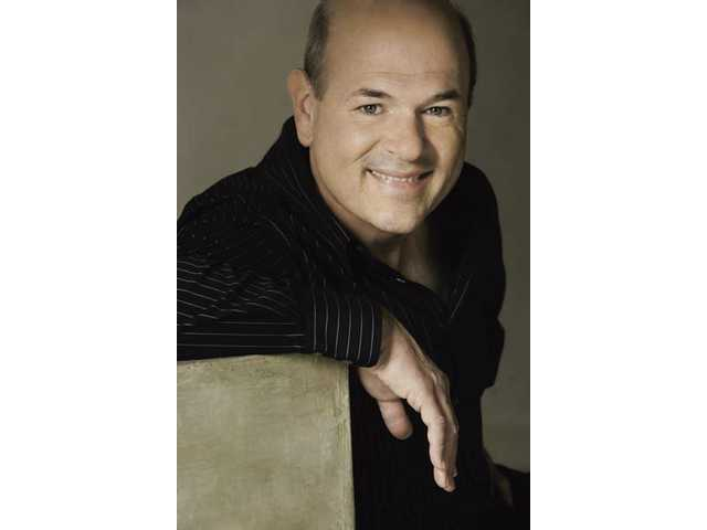 Comedian Larry Miller comes to J.R.'s Comedy Club at Marie Callender's restaurant this Friday and Saturday.