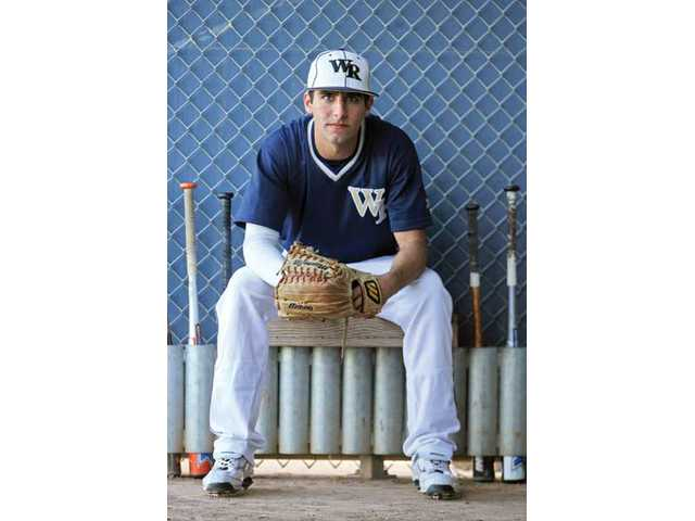 West Ranch senior Allen Sarkissian is the first four-year varsity player in program history. Sarkissian went from nervous freshman in 2007 to leading hitter in 2009 to one of the Foothill League's top players in 2010.