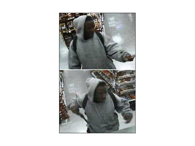 Detectives seek ID, location of robbery suspect