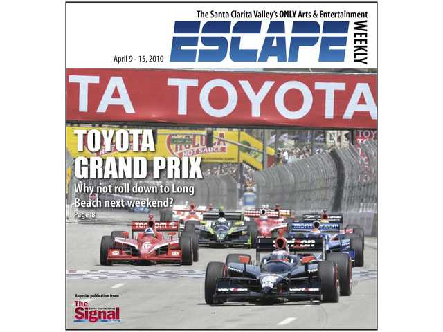 The 36th annual Toyota Grand Prix races into Long Beach next weekend.
