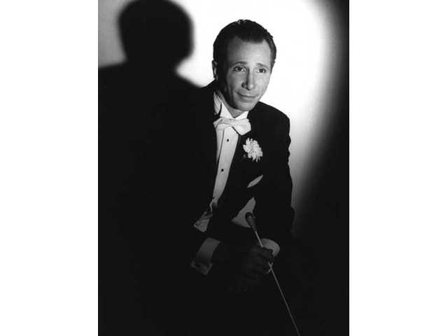 Bandleader Johnny Crawford and His Orchestra will evoke the romance of another era when they perform a free Playboy Jazz Festival-sponsored community concert at the Civic Center in Beverly Hills on Sunday, May 2.