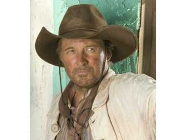 Bruce Boxleitner will induct the 2008 Walk of Western Stars honorees at the Friday night gala at the Hyatt Valencia.