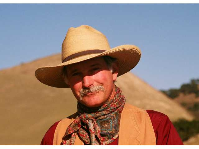 Among the performers at this year's festival is Western singer Dave Stamey who will perform Friday at Rancho Camulos and at Melody Ranch.