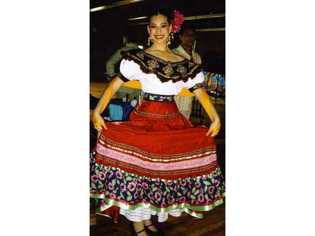 Romero is both a member of the city of Santa Clarita's Ballet Folklorico and the O'Connor School of Irish Dance.