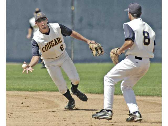 WSC baseball: Cougar bats not enough