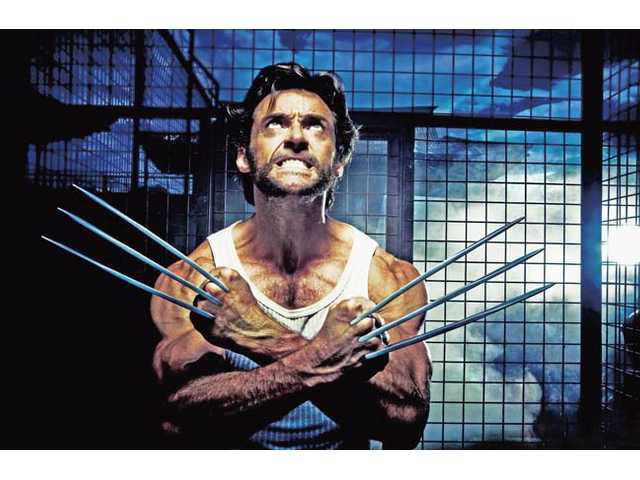 Review: 'X-Men Origins: Wolverine'