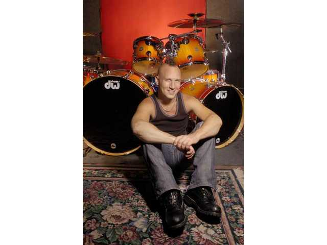 Stephen Perkins.