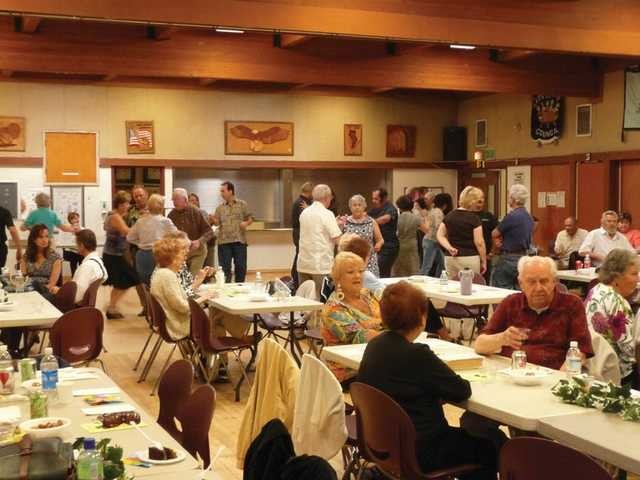At a recent Senior Center-hosted Santa Clarita Swing Jazz Club Sunday afternoon concert, attendees enjoyed great music, dancing and lively conversations. Such pleasurable social experiences help make life more enjoyable and meaningful for seniors, gerontology experts say.