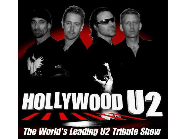 Hollywood U2, the U2 tribute band that left a strong impression at a 2006 Concert in the Park, returns to Central Park this summer.
