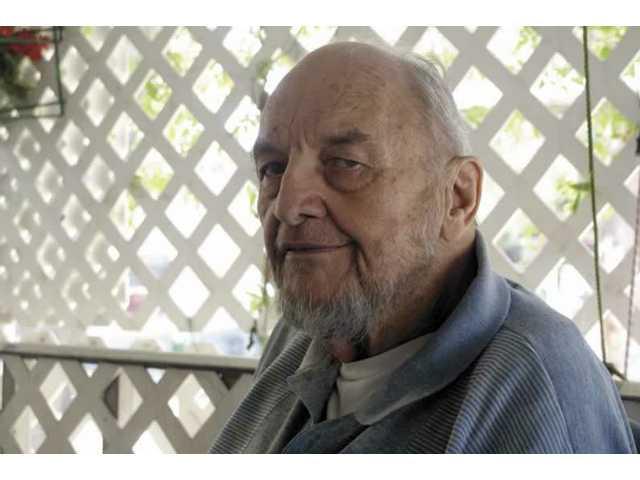 McKeon steps up to help Iwo Jima veteran
