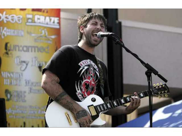 Summer Meltdown: Bands play to help Yes I Can social inclusion program