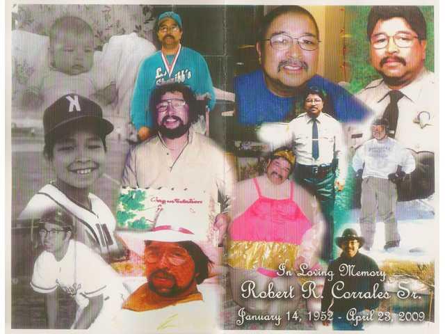 Mike Ascolese: Farewell to a fallen friend