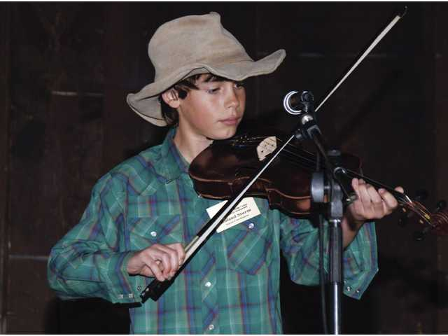The Topanga Banjo, Fiddle Contest & Folk Festival plays in Agoura on Sunday, May 17.