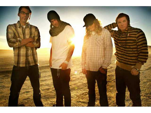 The Dirty Heads rock the Summer Meltdown stage from 8:35 p.m. to 9:10 p.m.