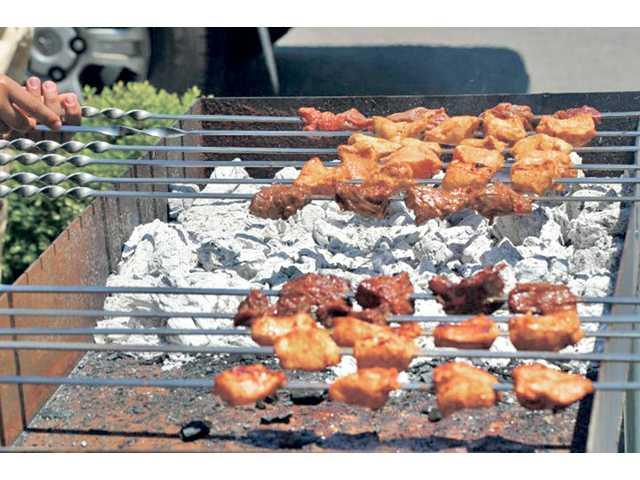 Beth Ami Food And Festival