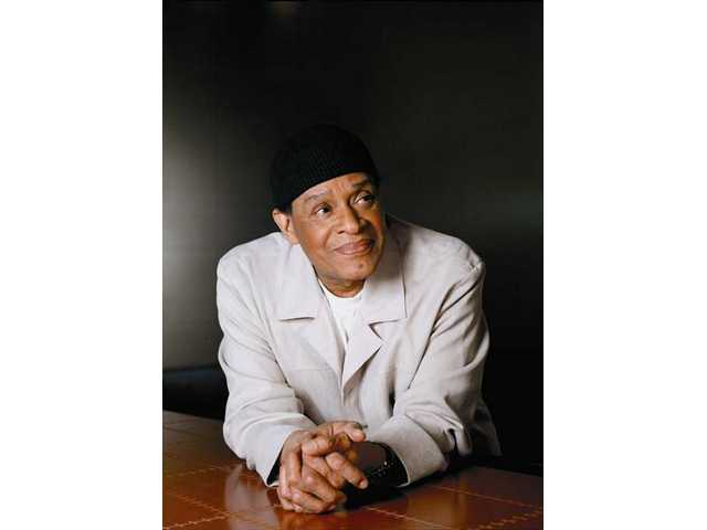One of the few artists to have won a Grammy in all three categories of jazz, pop and R&B, singer Al Jarreau is one of the headliners appearing at the Hollywood Bowl during the 30th anniversary Playboy Jazz Festival June 14-15, 2008.