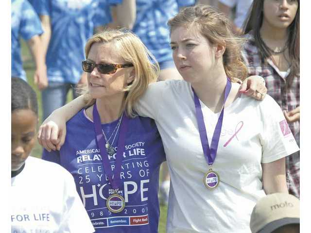 Relay for Life remembers victims