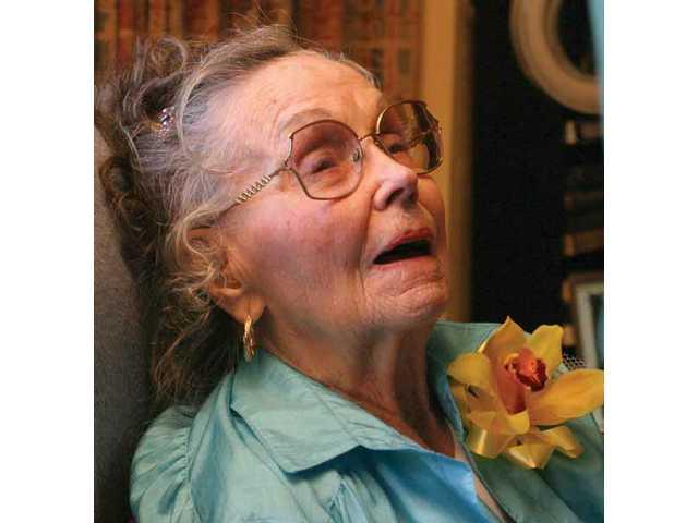 101-year-old Hamblen passes away