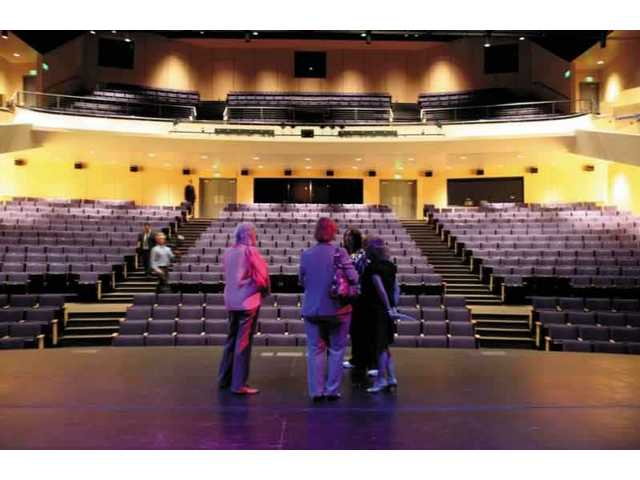 Acts appearing at the Santa Clarita Performing Arts Center, on the College of the Canyons campus, during the 2008-09 season include Art Garfunkel, Bill Medley, Los Lobos and Tom Rush. The PAC announced the season's lineup on Thursday.