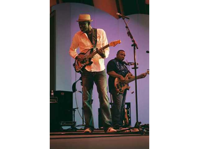 Playboy Jazz Festival favorite Keb' Mo' and his band blend elements of classic and contemporary blues
