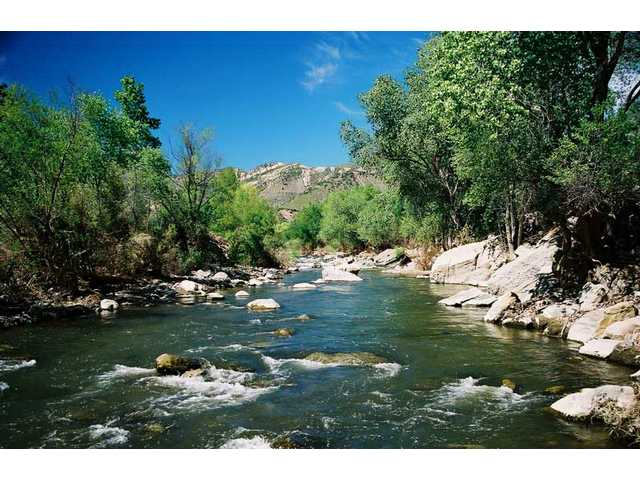 The annual Piru Creek cleanup is slated for Sunday morning.