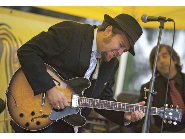Lexus Jazz & Blues Concert Series