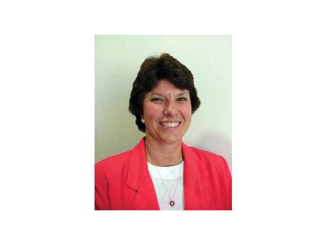 Marcia Dains has accepted the position of director of administrative services for the Castaic Union School District.