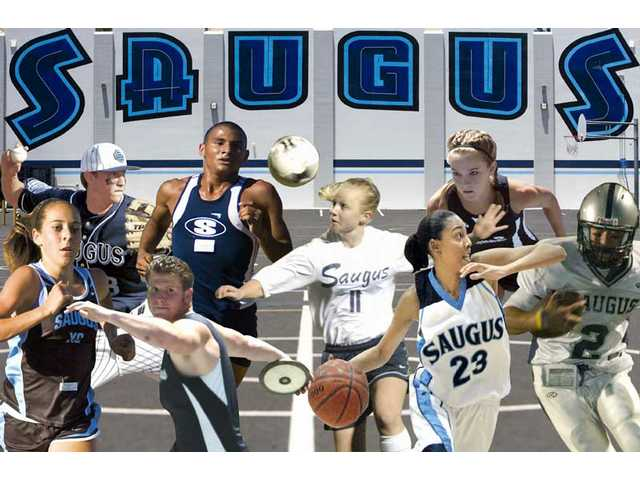 Program of the Year: Saugus High School